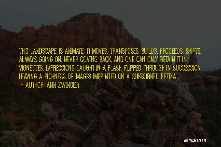Top 20 Grand Canyon Nature Quotes & Sayings