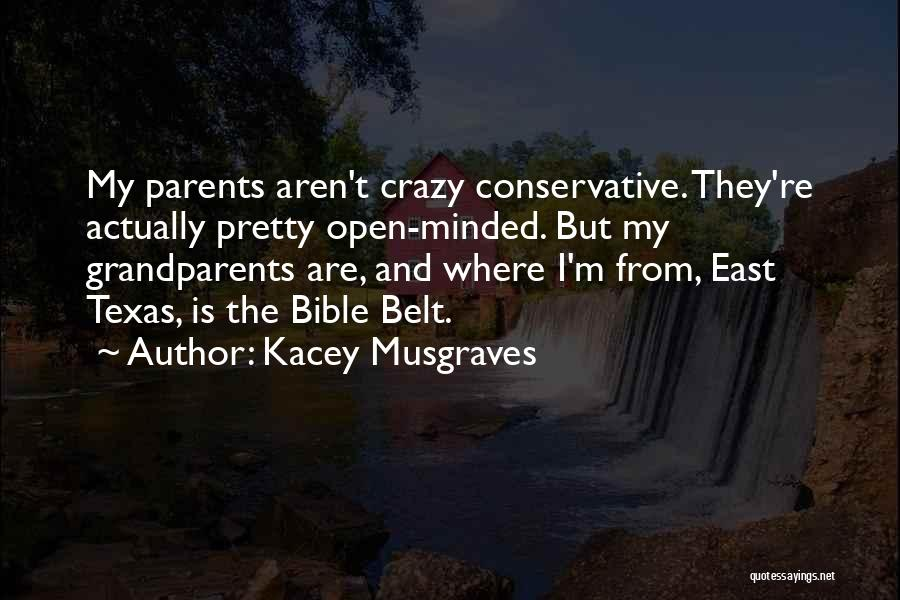 Grandparents In The Bible Quotes By Kacey Musgraves