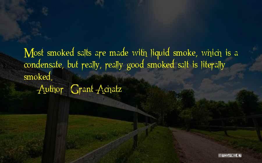 Grant Achatz Quotes 1091373