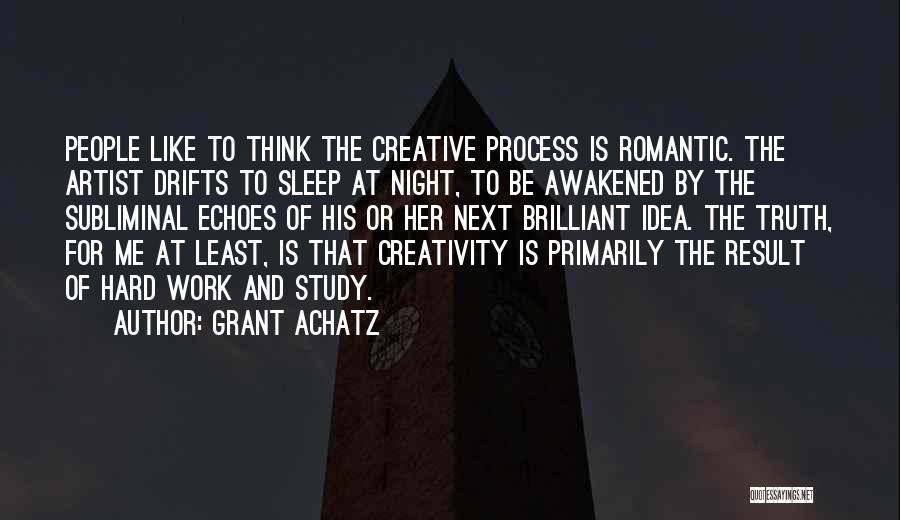 Grant Achatz Quotes 1666274