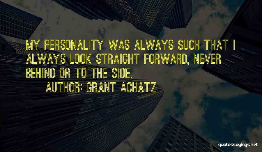 Grant Achatz Quotes 443907