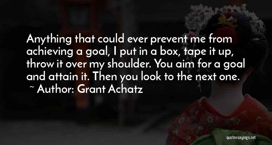 Grant Achatz Quotes 666388