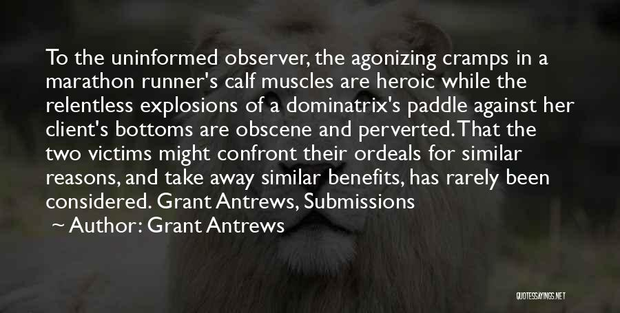 Grant Antrews Quotes 626929