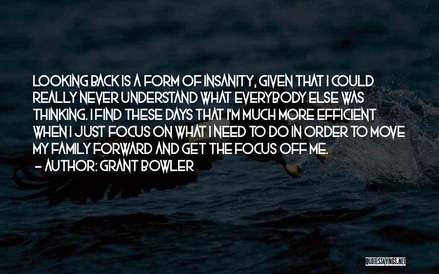 Grant Bowler Quotes 1868410