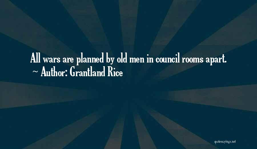 Grantland Rice Quotes 1051692