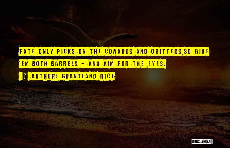 Grantland Rice Quotes 1218675