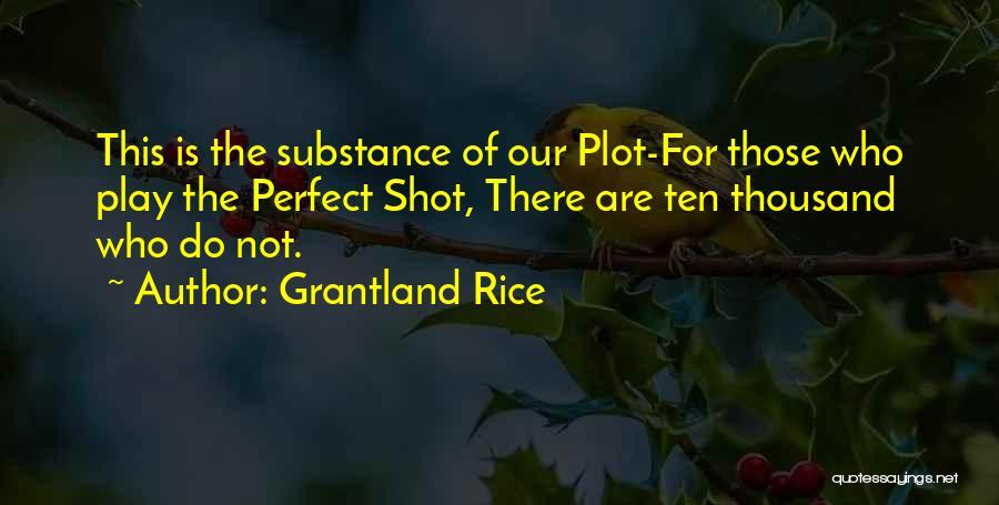 Grantland Rice Quotes 1498135