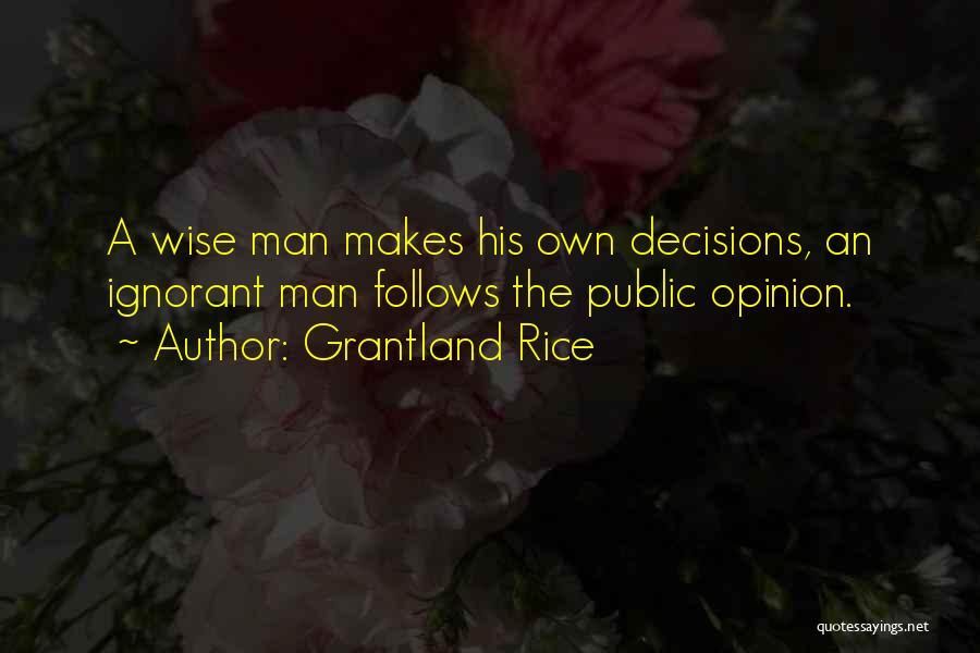 Grantland Rice Quotes 1569211