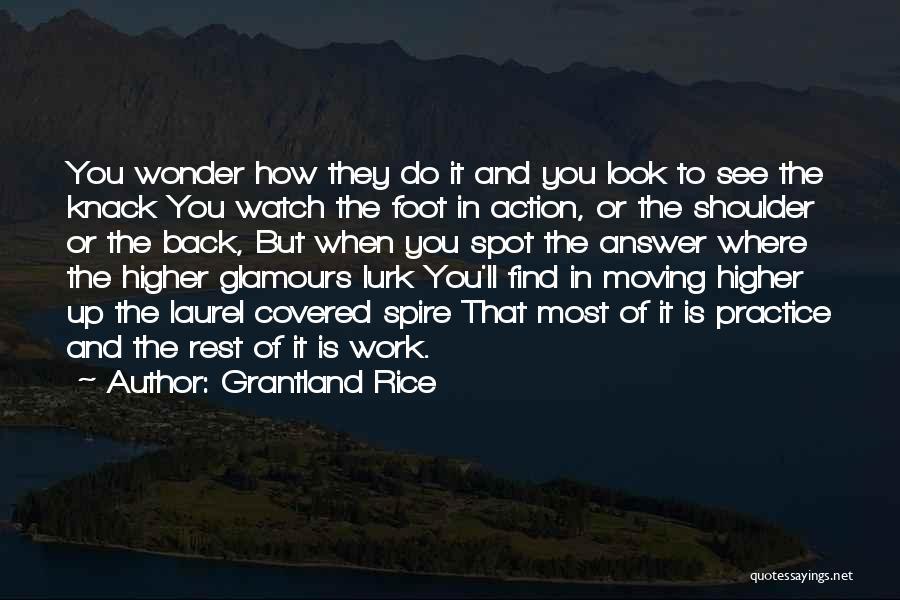 Grantland Rice Quotes 1980130