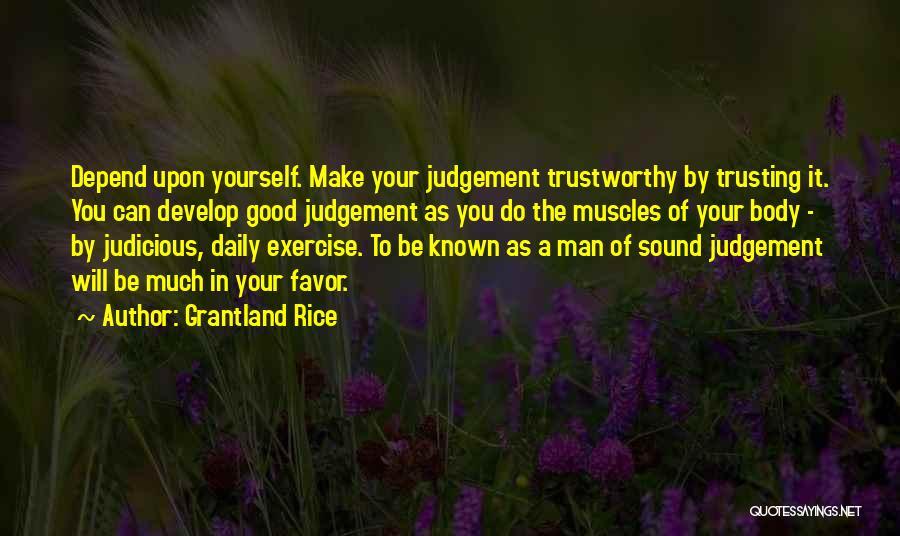 Grantland Rice Quotes 2074469