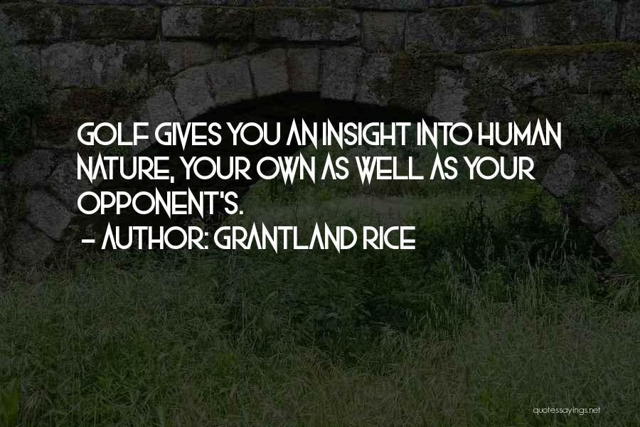 Grantland Rice Quotes 2119426