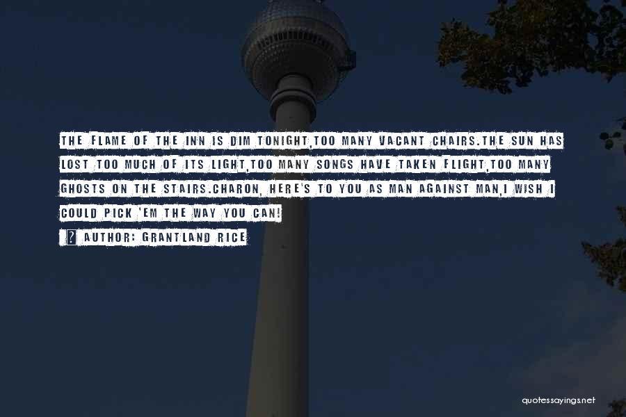 Grantland Rice Quotes 2233006