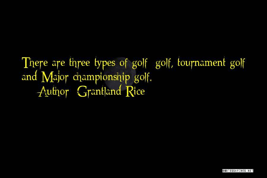 Grantland Rice Quotes 427597