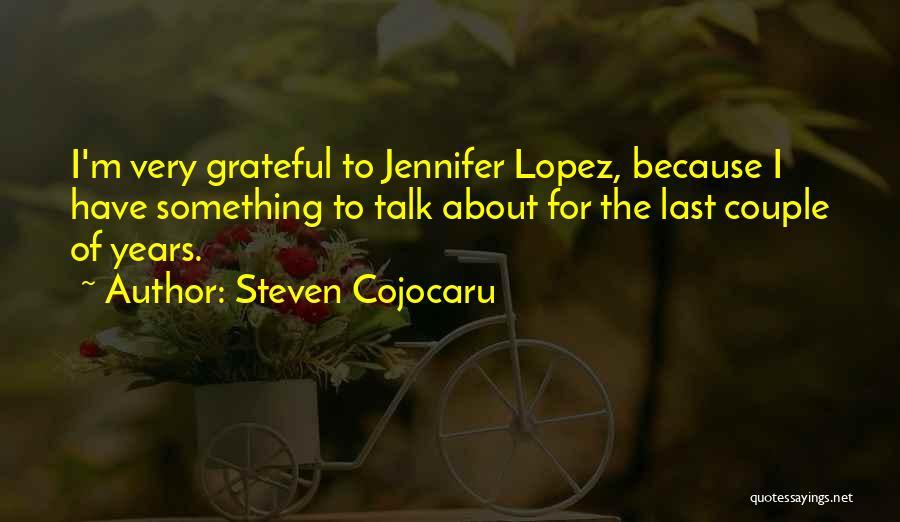 Grateful Quotes By Steven Cojocaru