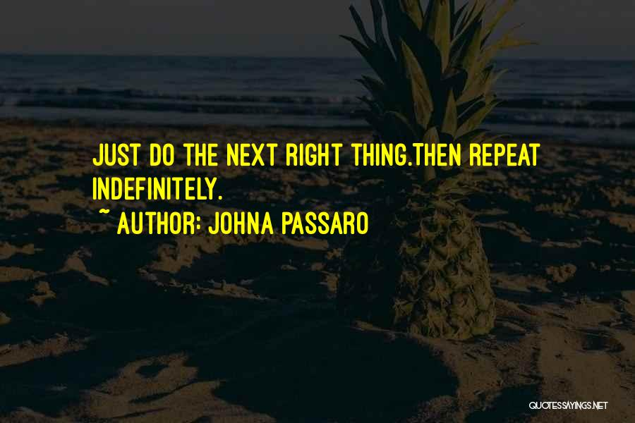 Gratitude For Success Quotes By JohnA Passaro