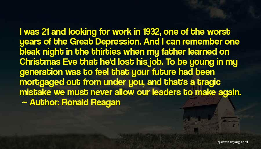 Great Leaders And Quotes By Ronald Reagan