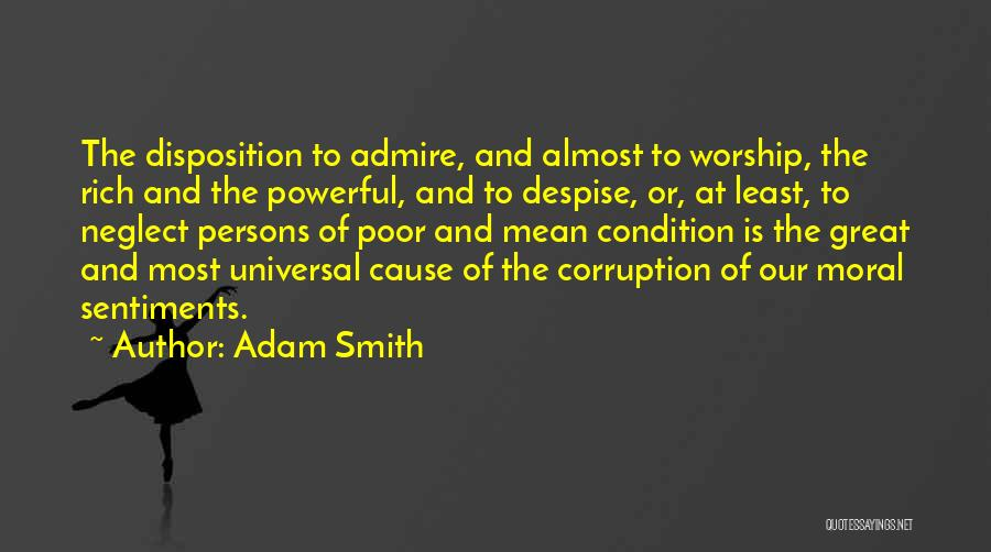 Great Persons Quotes By Adam Smith