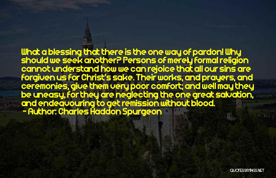 Great Persons Quotes By Charles Haddon Spurgeon