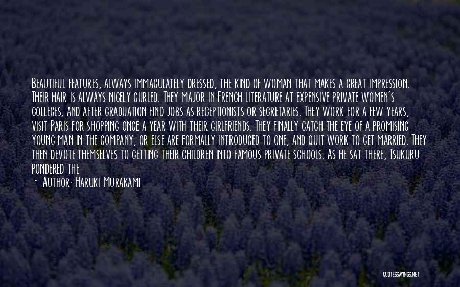 Great Promising Quotes By Haruki Murakami