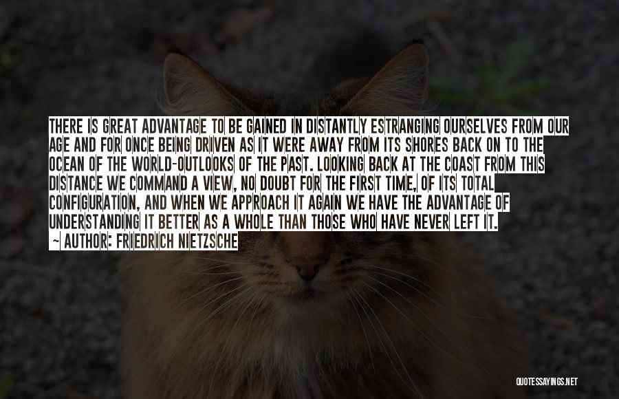 Great View Quotes By Friedrich Nietzsche