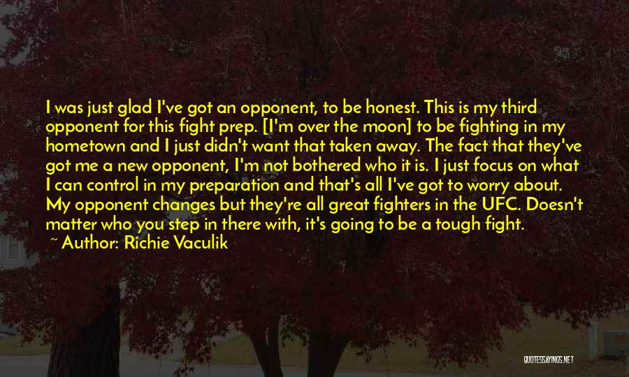 Great Workout Quotes By Richie Vaculik
