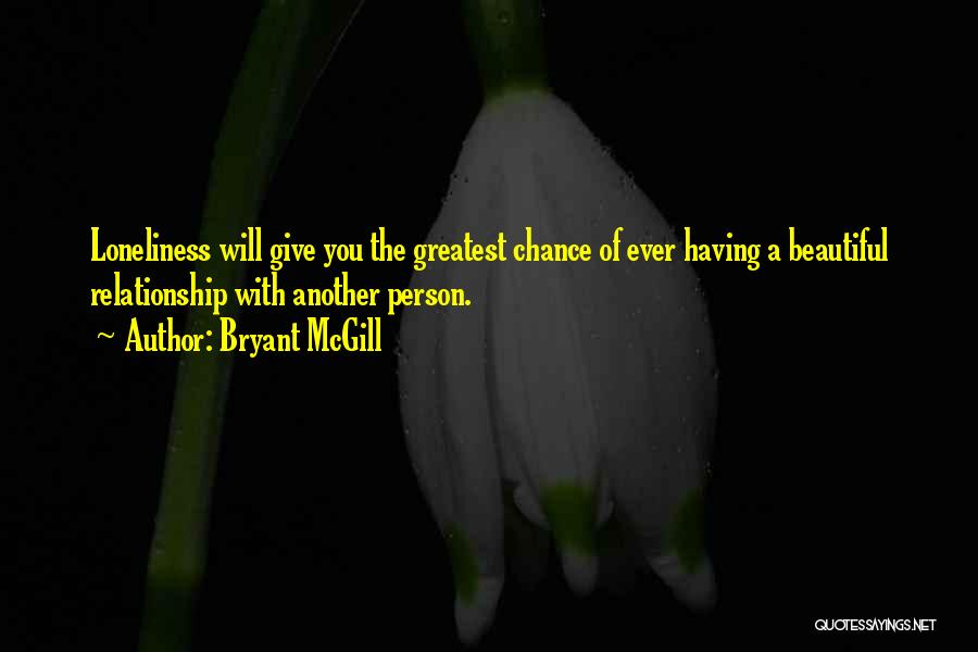 Greatness Of A Person Quotes By Bryant McGill