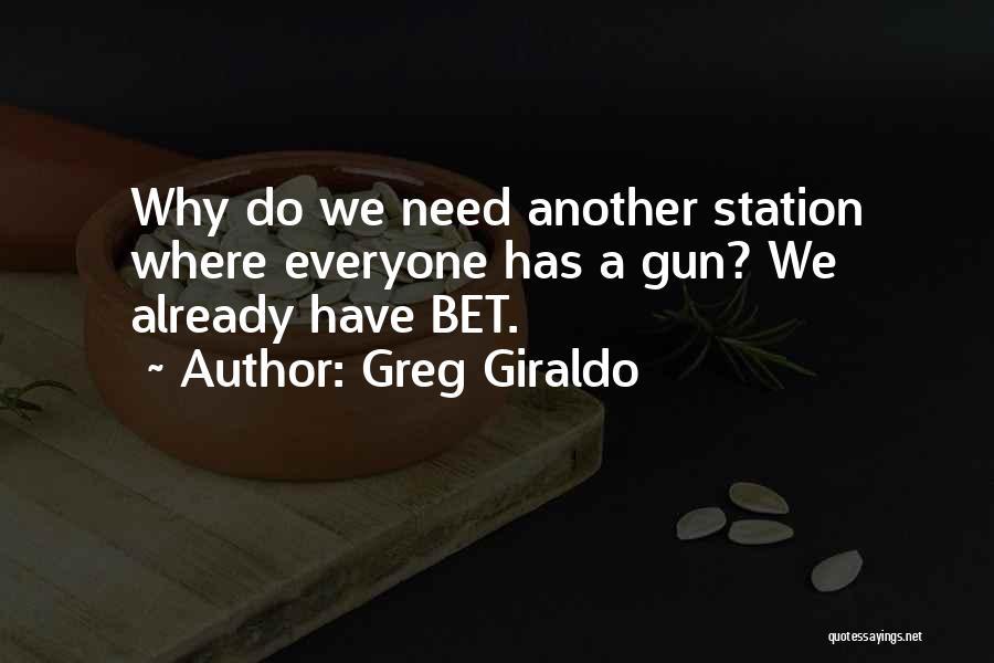 Greg Giraldo Quotes 1169030