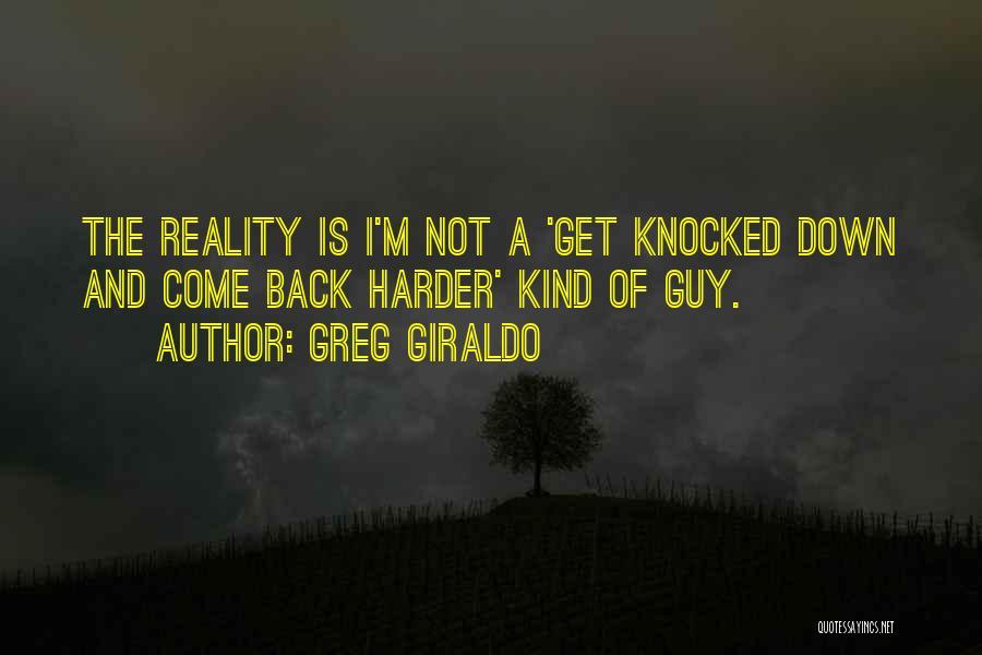 Greg Giraldo Quotes 1171279