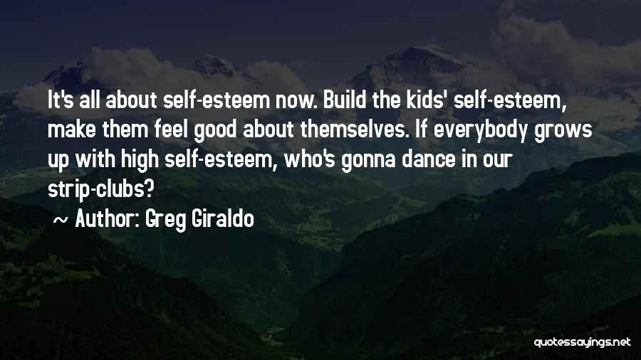 Greg Giraldo Quotes 1229318
