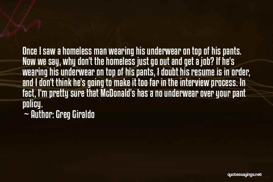 Greg Giraldo Quotes 1252690