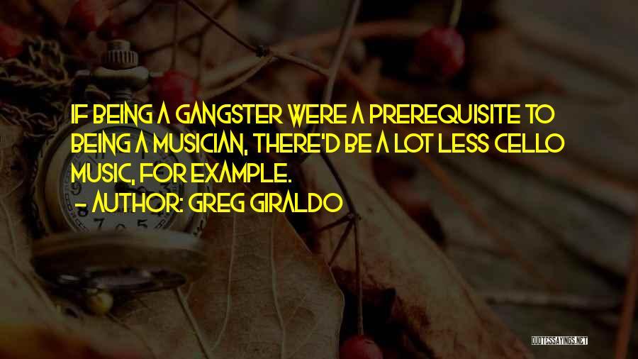 Greg Giraldo Quotes 1272207