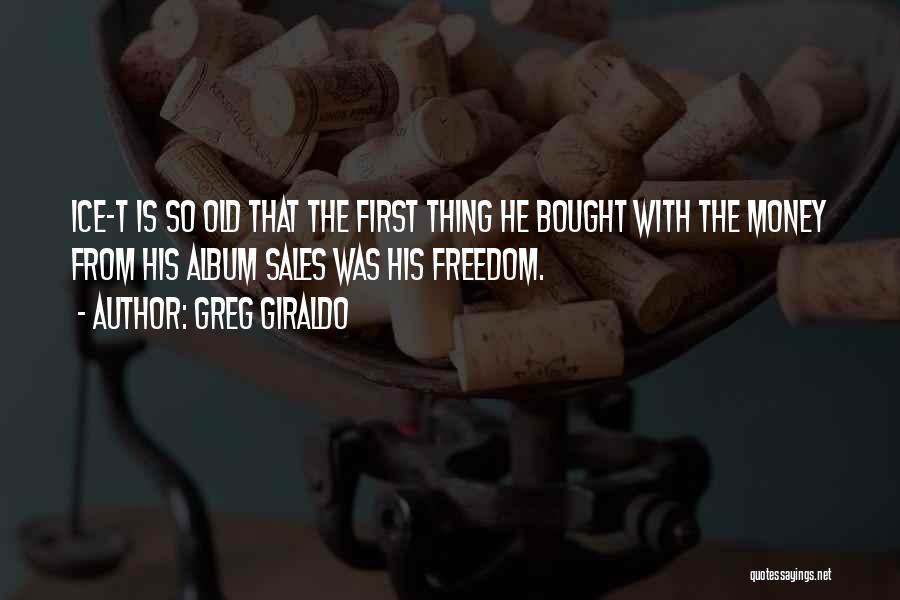 Greg Giraldo Quotes 1362762