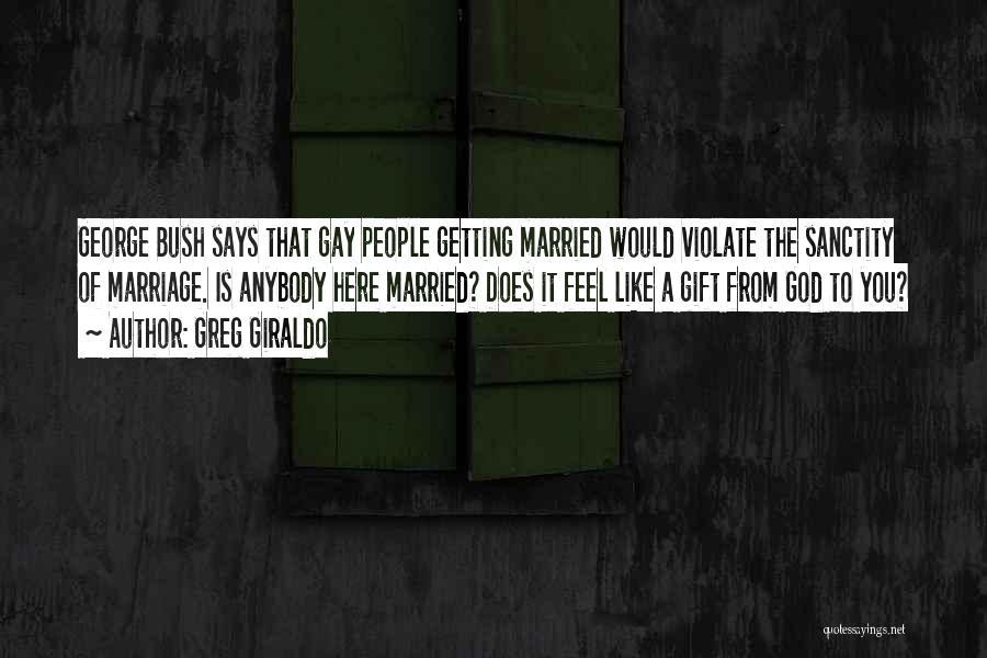 Greg Giraldo Quotes 1651788