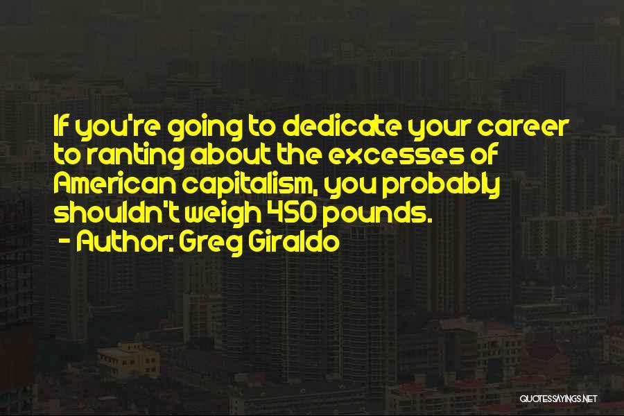 Greg Giraldo Quotes 1815983