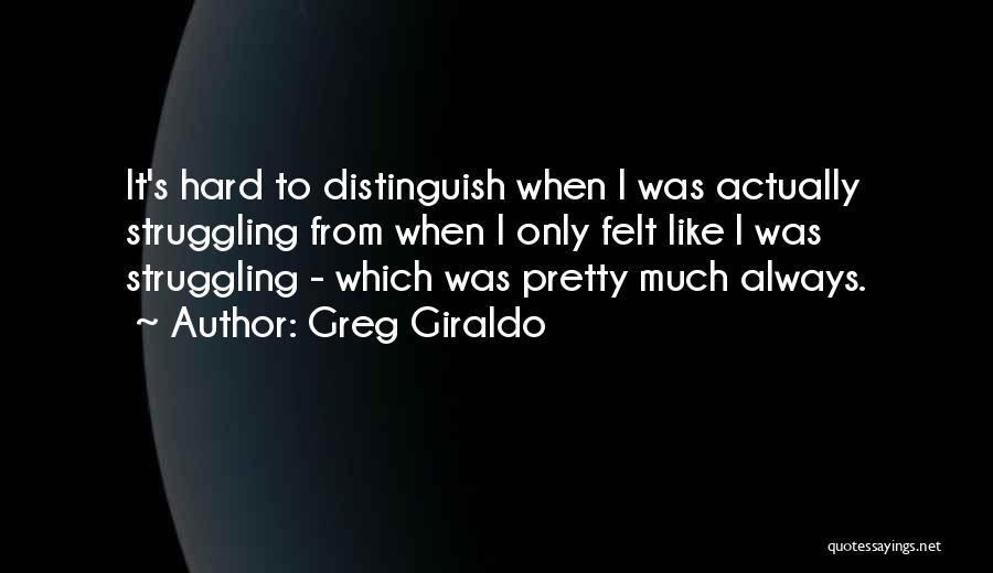Greg Giraldo Quotes 1936454