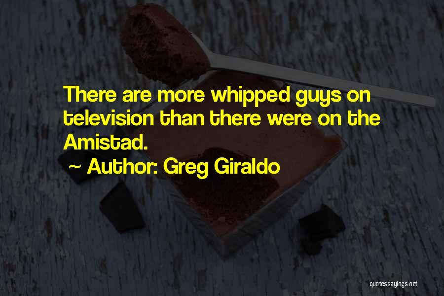 Greg Giraldo Quotes 1943105