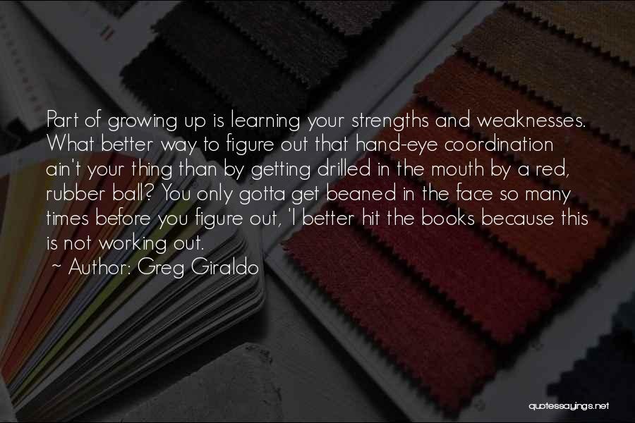 Greg Giraldo Quotes 1967058