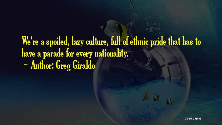 Greg Giraldo Quotes 2091237