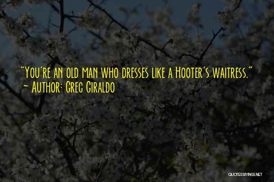 Greg Giraldo Quotes 232913
