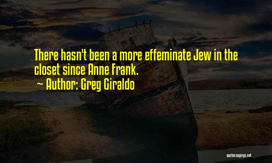 Greg Giraldo Quotes 329957