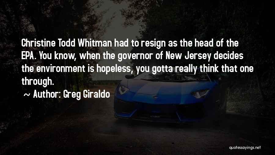 Greg Giraldo Quotes 582342