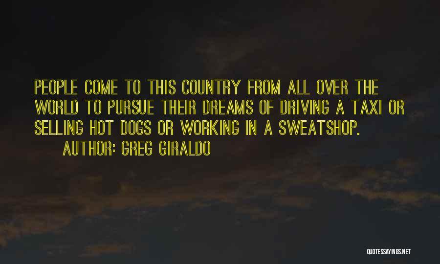Greg Giraldo Quotes 675473