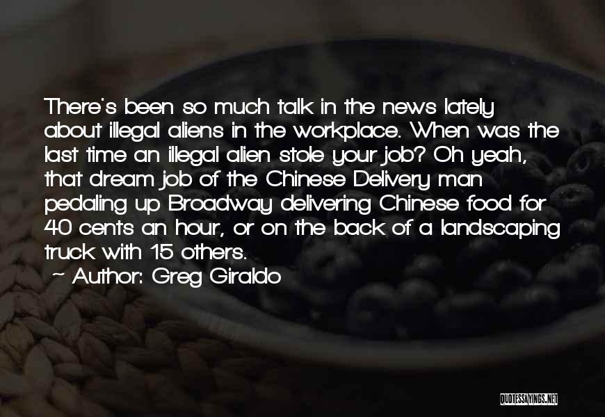 Greg Giraldo Quotes 676066