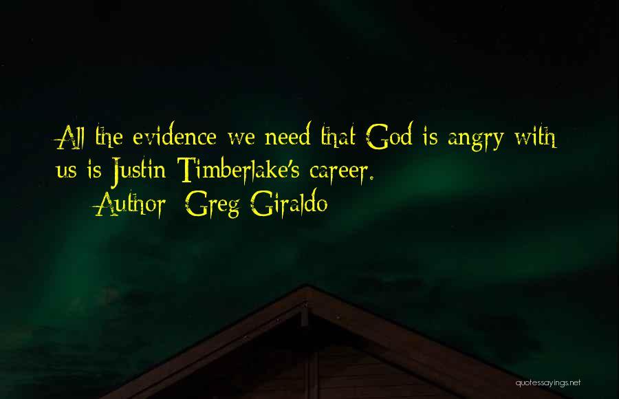 Greg Giraldo Quotes 705495