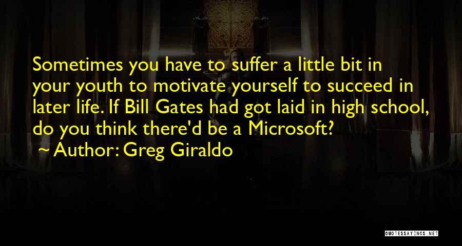 Greg Giraldo Quotes 854961