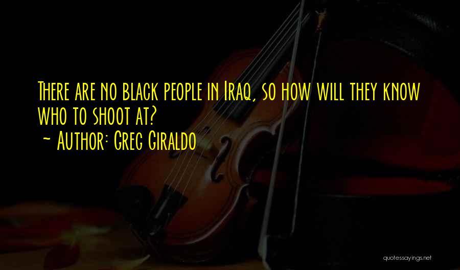 Greg Giraldo Quotes 862369