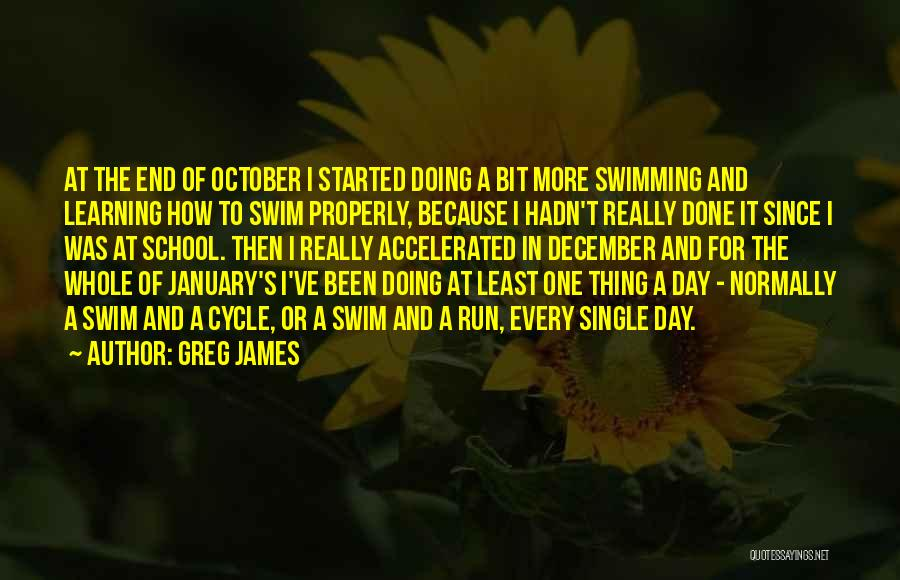Greg James Quotes 1980117