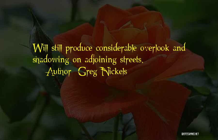 Greg Nickels Quotes 1728253
