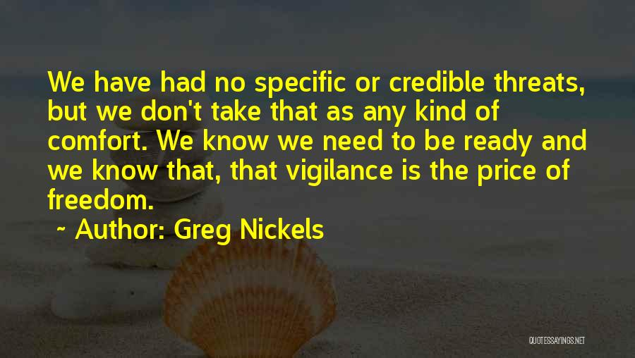 Greg Nickels Quotes 1988279