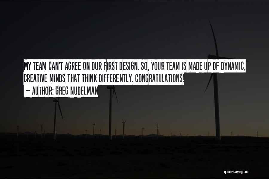 Greg Nudelman Quotes 521581